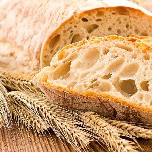 Transformation de céréales