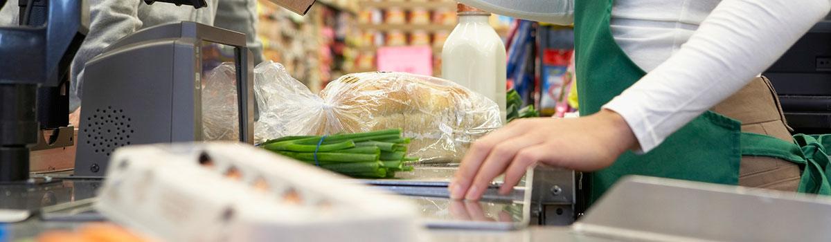 Magasin de vente directe de produits fermiers