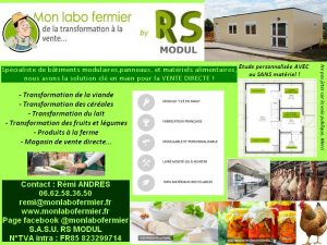 flyer rs modul